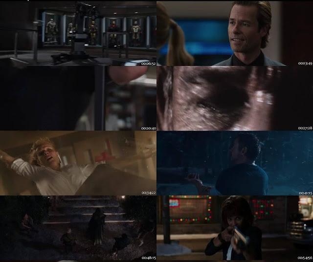 Iron Man 3 2013 Dual Audio ORG 1080p BluRay