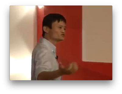 Belajar dari Jack Ma Pendiri Alibaba