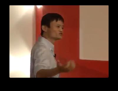 Mari Belajar dari Jack Ma Pendiri Alibaba