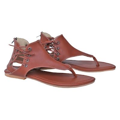 Sandal Wanita Catenzo NI 960