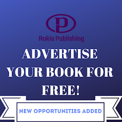 ADVERTISE YOUR BOOK!