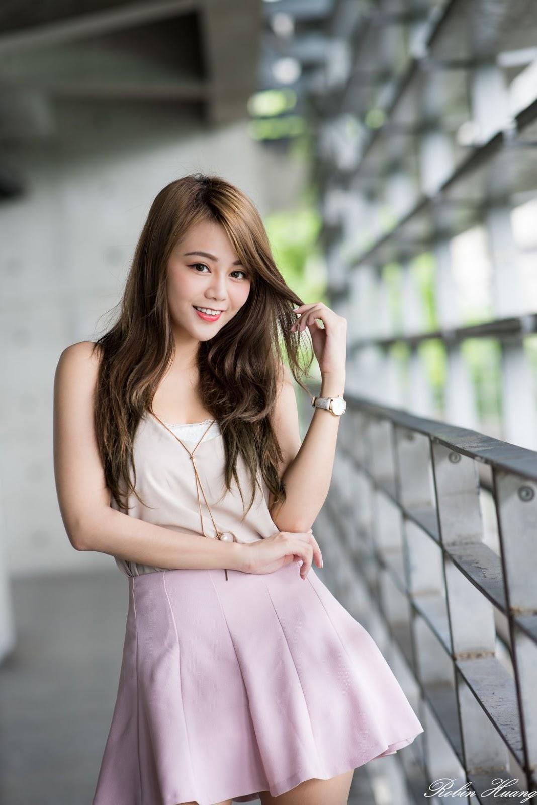 Sun Hui Tong - 孫卉彤 - 2017.10.08 - Practice University - TruePic.net