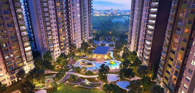 Dự án Astral City Thuận An Bình Dương 5