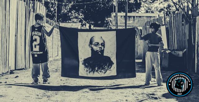 AfroGang | De Vila pra Vila, o legado dos pretos do extremo sul