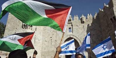 Jika Palestina Menang, Tanda Kiamat Sangat Dekat?
