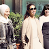 Neelofa's Sister Ameera Khan Not Wearing Bra In Public?