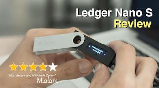 ledger waller review 2021