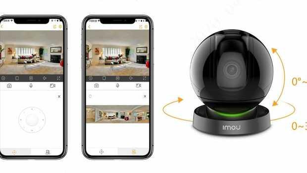 Teknologi IP Cam Optimalkan Pengawasan Rumah secara Real Time