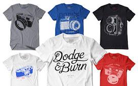 Print T-Shirts with a Heat Press
