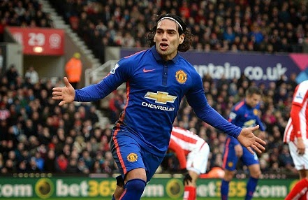 Radamel Falcao in doubts for future