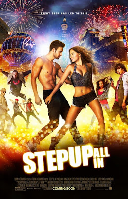 Step Up 5 All In Song - Step Up 5 All In Music - Step Up 5 All In Soundtrack - Step Up 5 All In Score