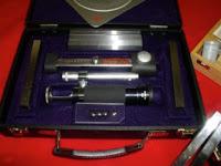 Hardness Testing Kit