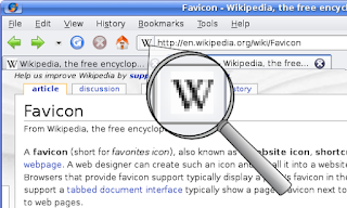 ¿Cómo colocar un favicon.ico en Web y Blogger?