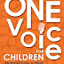 "See and Watch World Vision Celebrity Ambassadors and Advocates Unite for ""One Voice for Children"" Virtual Concert"