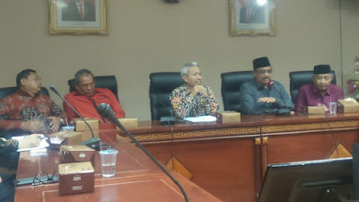 Moratorium Izin PIHU Dicabut, FK-KBIHU Komitmen Benahi KBIH