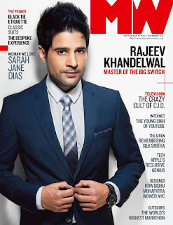 Rajeev Khandelwal wife, movies, twitter, movies and tv shows, age, wiki, biography