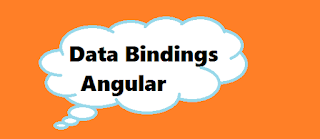 Different Types of Data Binding in Angular