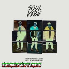 Soulvibe - Bersinar (2016) Album cover
