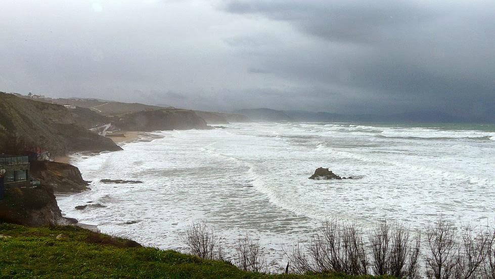 olas viento frio playa sopelana01