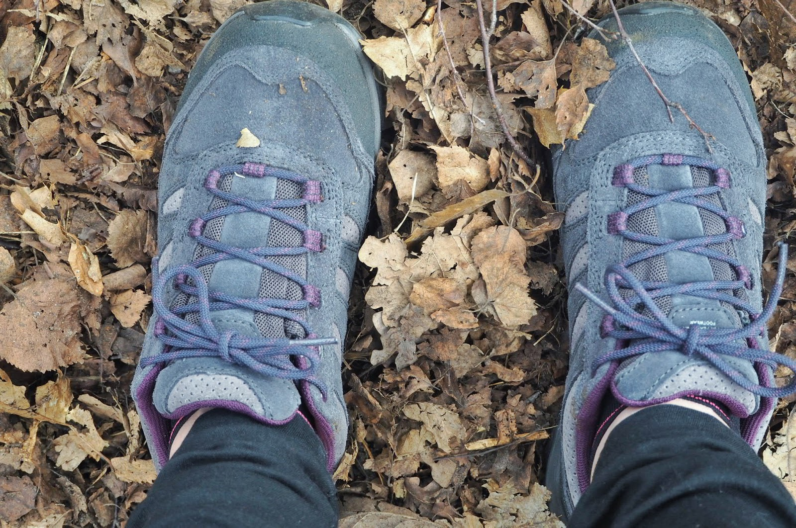 Berghaus Walking Boots