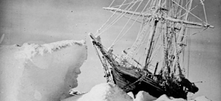 Antarctic Sea Ice Has Not Shrunk In 100 Years