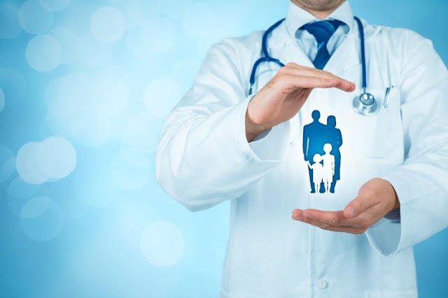 5 Alasan Penting Memiliki Asuransi Kesehatan