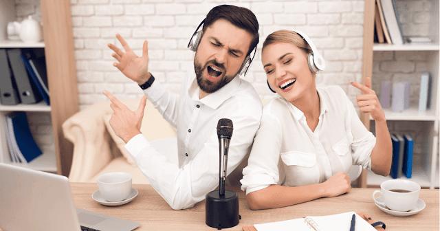 ما هو التدوين الصوتي Podcast؟