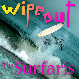 The Surfaris - Wipe Out on Wipe Out (1963)