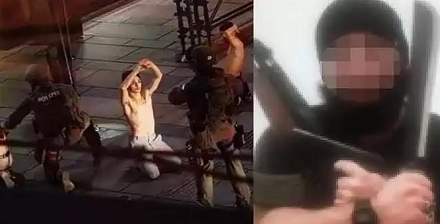 Επίθεση στη Βιέννη: Ο τζιχαντιστής ήταν στη φυλακή αλλά τον άφησαν ελεύθερο