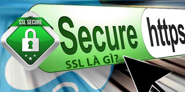 SSL là gì? Website có cần phải có SSL  không?
