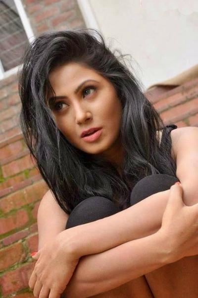 Alisha Pradhan Best Photos 11
