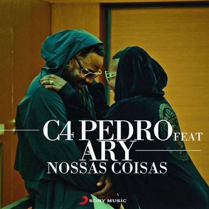 C4 Pedro Feat. Ary - Nossas Coisas (Zouk) [Download]
