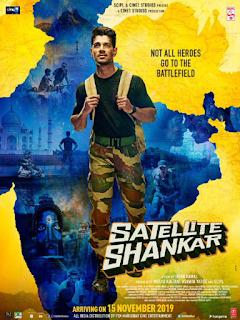 Watch Satellite Shankar (2019)