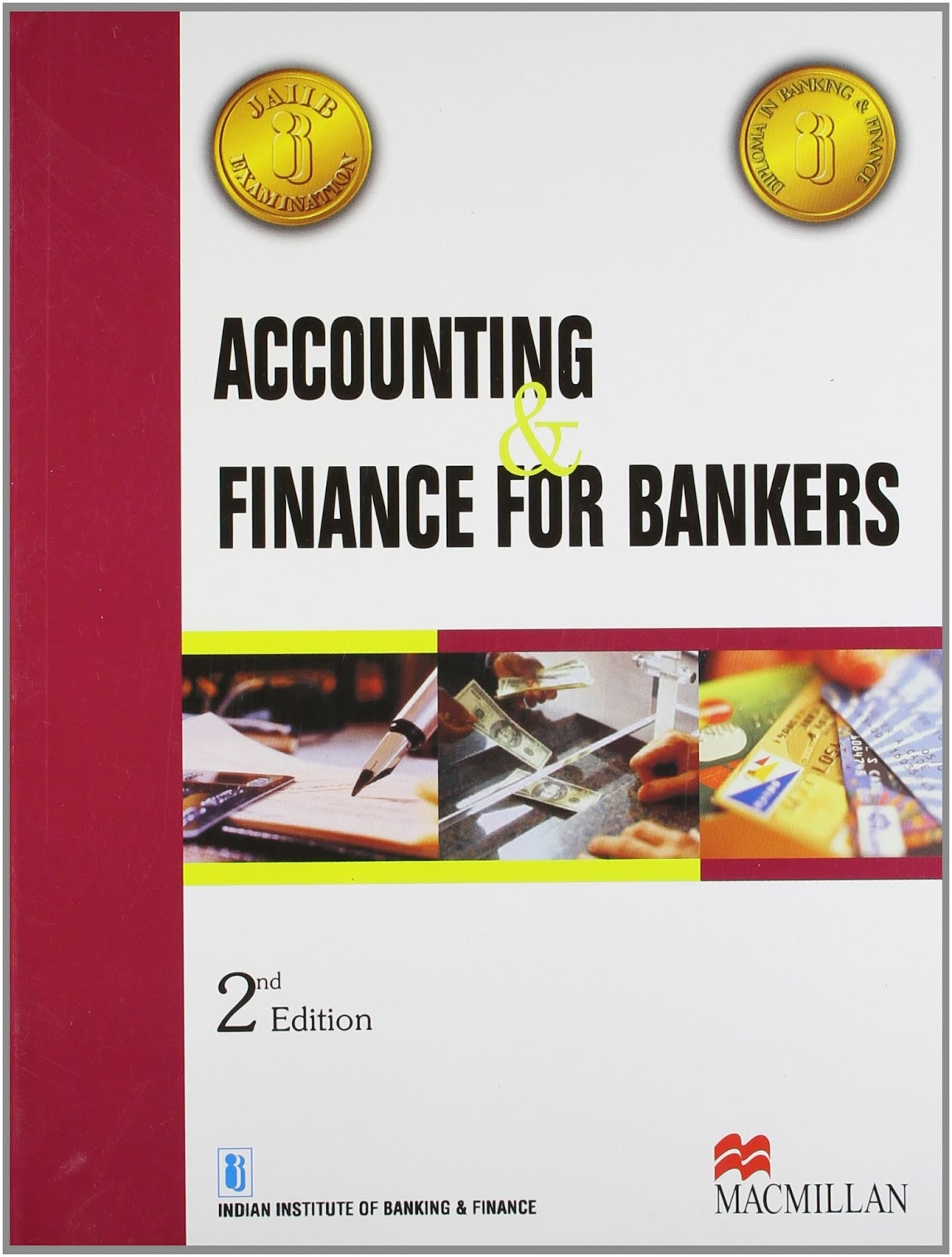 Accounting & Finance For Bankers Pdf
