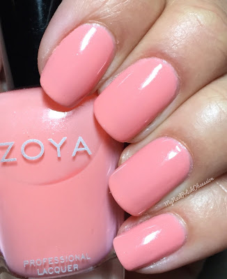 Zoya Petals Collection , Tulip