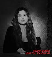Terjemahan dan arti lirik lagu Selena Gomez terbaru Lose You To Love Me mempunyai arti yan Lose You To Love Me - Selena Gomez Lirik Lagu dan Artinya