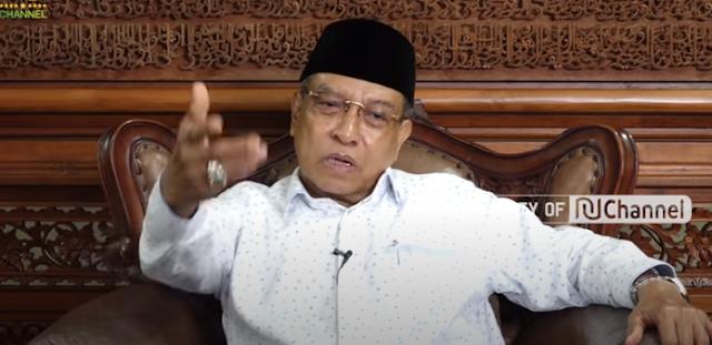 PBNU Soroti UU Ciptaker: Indonesia Bakal Terjerumus dalam Kapitalisme Pendidikan