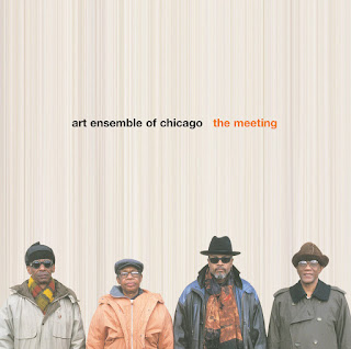 The Art Ensemble of Chicago, The Meeting