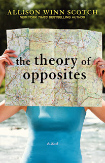 Allison Winn Scotch, The Theory of Opposites