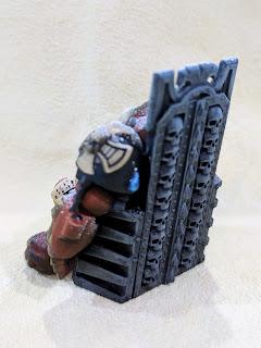 Dusty terminator angle 5