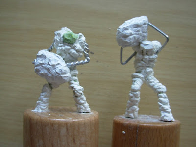 WIP Stone Giant picture 1