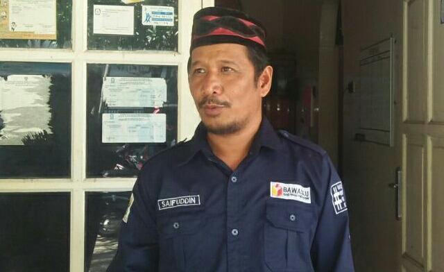 Fasilitasi SBY-AMM Untuk Kampanye, Kades Patongko di Vonis PN Sinjai
