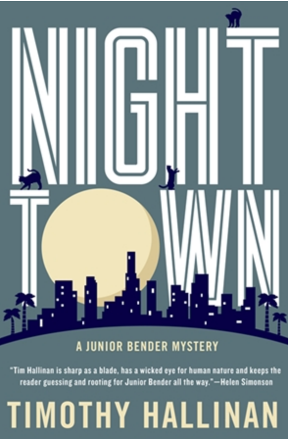 Kingdom Books, Mysteries - Reviews: Engrossing New Caper