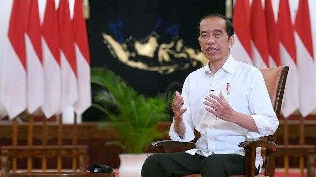 Jokowi Bakal Berkunjung di Sulsel, Ini Agendanya