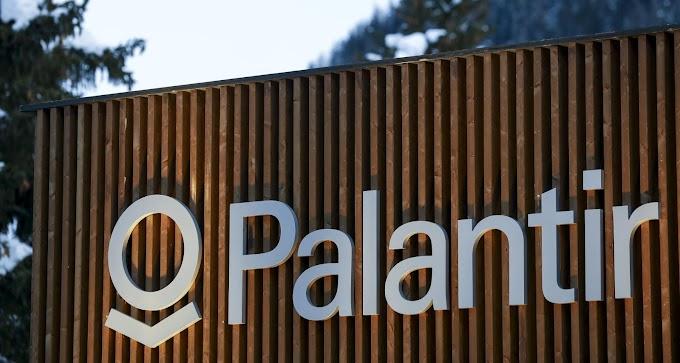 Se dice que los inversores de Palantir se enfrentan al bloqueo con cotización directa