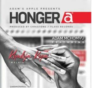 DOWNLOAD AUDIO | Adam Mchomvu Ft. Khadija Kopa – Hongera. Mp3
