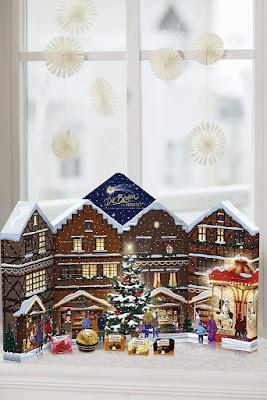 10 calendari  avvento da scegliere per Natale + uno gratis
