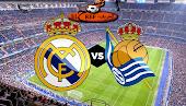 مباراة  ريال مدريد وريال سوسيداد بتاريخ 20-09-2020 الدوري الاسباني