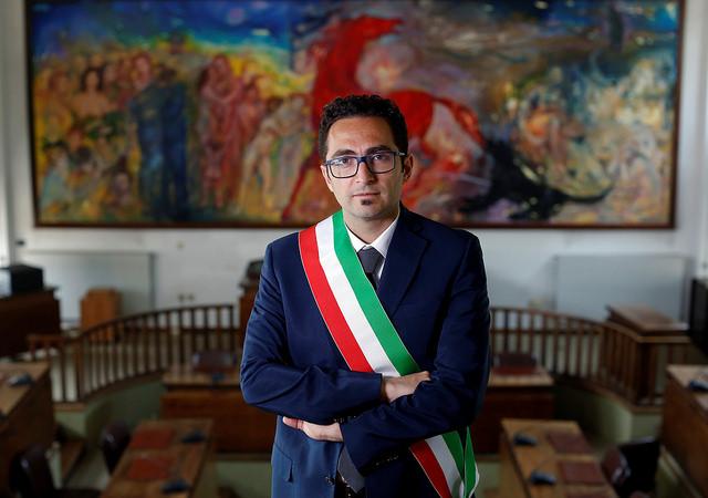 L'ex sindaco Tripodi scrive al Commissario Campini: «Grazie al lavoro di questi anni potrà amministrare in modo tranquillo»