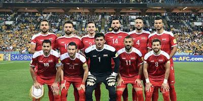 مباراة سوريا والمالديف بجودة عالية